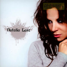 = NATALIA LESZ - NATALIA LESZ /sealed  CD from Poland
