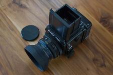 Mamiya RZ67 PRO with Mamiya Sekor 110mm Lens