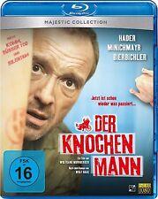 DER KNOCHENMANN (Josef Hader, Josef Bierbichler) Blu-ray Disc NEU+OVP