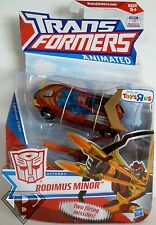 RODIMUS MINOR Transformers Animated Deluxe Class Figure TRU Exclusive 2010