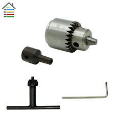 0.3-4mm JTO Chucks fit 4mm Motor Shaft Electric Hand Drill Clamp Fixture Collets