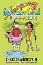 Welcome to Wonderland #1: Home Sweet Motel  (ExLib)