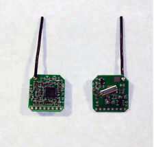 2.4 GHz 8 CH Wireless FM Stereo Audio Video Sender Module A/V Transmitter