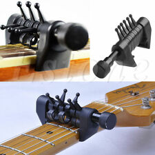 Acoustic Guitar FA-20 Capo Strings Multifunction Open Tuning Spider Chords Hot