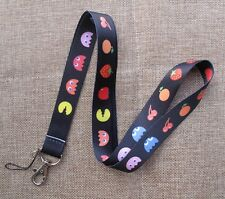New 1 Pcs fruit  Lanyards Cell Phone PDA Key Strap Charms H285