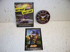 Dirty Mary Crazy Larry Suprcharged Edition DVD Out of Print 1969 Dodge Charger