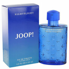 Joop! NightFlight By Joop 4.2 Oz / 125 ML EDT Spray New In Box Cologne For Men