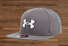New Under Armour Basic Mens Snapback Hat Cap