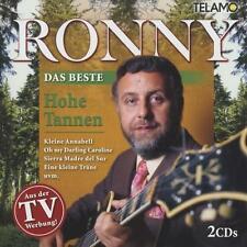 Ronny - Hohe Tannen - Das Beste (2 CDs)