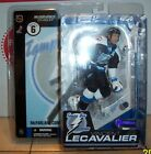 Mcfarlane NHL Series 6 Vincent Lecavalier Black Variant Action Figure VHTF