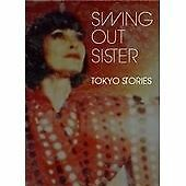 Swing Out Sister - Tokyo Stories Rare DVD, 2012