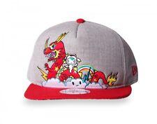 Tokidoki Tag Along Snapback Hat