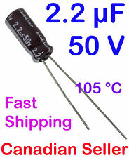 2pcs 2.2uF 50V 5x11mm 105C Nichicon PM Extremely Low Impedance For TV LCD AUDIO