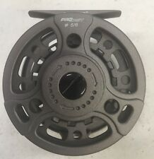 Cortland Pro Cast Fly Fishing Reel #5/6 Weight Mid Arbor FREE SHIPPING
