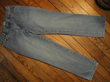 Duck Head Denim Relaxed Fit Jeans         Size 8 Average