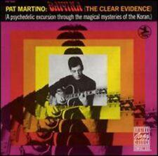 Baiyina (Clear Evidence) - Martino,Pat (1989, CD NEUF)