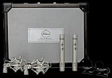 New Peluso Microphone Lab CEMC6SK Stereo Kit  | Atlas Pro Audio