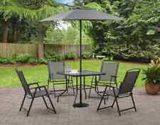 Patio Furniture Clearance Outdoor Furniture Tables Chairs Set Folding Dining NEW