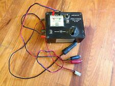PRO TECH SUPER CHARGER DC 703 MODEL CRAFT MFG. 6-7 CELL
