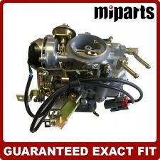 Brand New Carburetor fit for Nissan A15 Sunny1977-1982 A15 engine Except 5 Speed