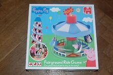 PEPPA PIG FAIRGROUND RIDE GAME NEW TOY