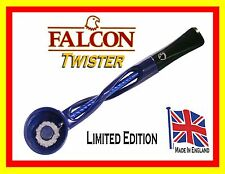 FALCON LIMITED EDITION BLUE TWISTER STEM