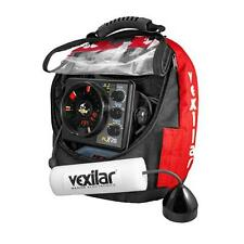 Vexilar PP28PV FLX-28 ProPack II Fish Finder w/Pro View Ice Ducer