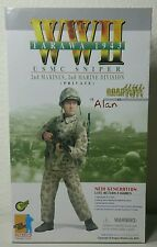 "Dragon Model 1/6 USMC SNIPER 2nd MARINES, 2nd MARINE DIVISION  ""PVT. Alan"" RARE"