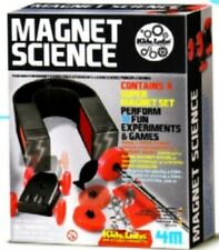 4M KITS Magnet Science Experiment Kit FMK4684