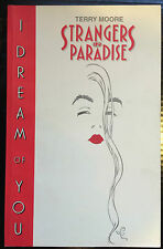 Strangers in Paradise I Dream Of You TPB Graphic Novel Abstract Studios