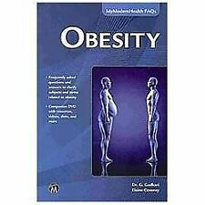 Obesity: MyModernHealth FAQs-ExLibrary
