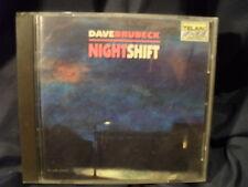 Dave Brubeck - Nightshift
