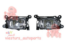 MITSUBISHI OUTLANDER 2003-2005 front FOG LIGHT LAMP Left and Right set