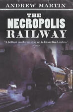 The Necropolis Railway - A Novel of Murder, Mystery and Steam (Jim Stringer), An