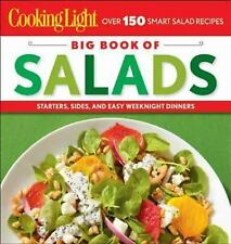 Big Book of Salads : Starters, Sides, and Easy Weeknight Dinners (2012, Paperbac