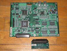 Mimaki 1394 board E400260 Mimaki JV3 / JV4 / JV22 / TX2 Large Format Printer