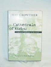 Cathedrals Of Kudzu A Personal Landscape Of The South Hal Crowther Signed