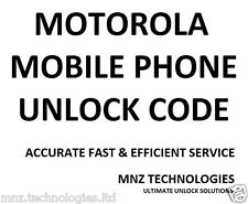 Motorola Unlock Code Moto G XT1032 Movistar Chile Special Offer