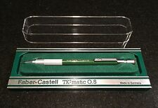FABER-CASTELL TK-MATIC 0.5 PENCIL