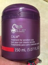 Wella Professional Balance for Scalp Calm Treatment for Sensitive Scalp 5.07oz