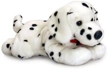 Keel Toys Buttons The Dalmatian 30cm - Plush Dog Soft Toy Puppy Stuffed Animal