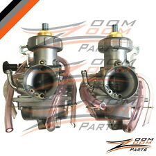 YAMAHA BANSHEE 350 CARBURETOR 1987-2006 350 YFM 350 RIGHT & LEFT SIDE NEW CARB c