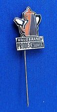 HAUSBRANDT PRODEX ZAGREB CROATIA - Old vintage pin badge - rarre !