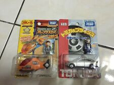 Takara Tomy Car set of 2 MISB (not hotwheels)