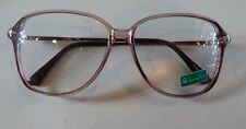 Vintage Benetton Melville HPN 056 57/14  Eyeglass Frame New/Old Stock