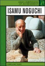 Isamu Noguchi (Asian Americans of Achievement)-ExLibrary