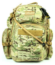 Camelbak BFM 62594 100oz/3L Hydration Backpack w/Mil Spec Antidote MultiCam