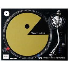 Slipmats Technics - TECMAN (1 Stück / 1 Piece) 60651-1 NEU+OVP!!!