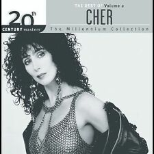 20th Century Masters - The Millennium Collection: The Best of Cher, Vol. 2 by...