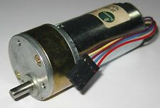 Buehler 200 RPM Heavy Duty 18 V DC Gearhead Motor - Low Speed High Torque Motor